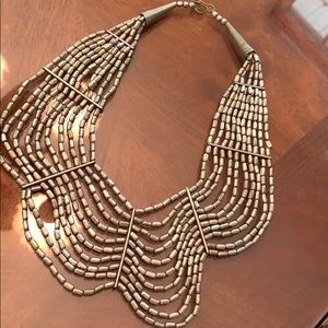 Classic Formal Necklace
